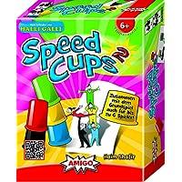 Speed Cups 2: AMIGO - Familien- und Gesellschaftsspiel