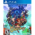 Owlboy Standard Edition for PS4 or Nintendo Switch