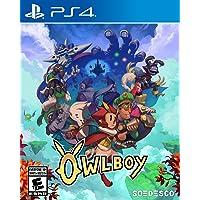 Owlboy Standard Edition for PlayStation 4 by Soedesco