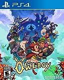 Owlboy Standard Edition - PlayStation 4