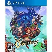 Owlboy - PlayStation 4 - Standard Edition