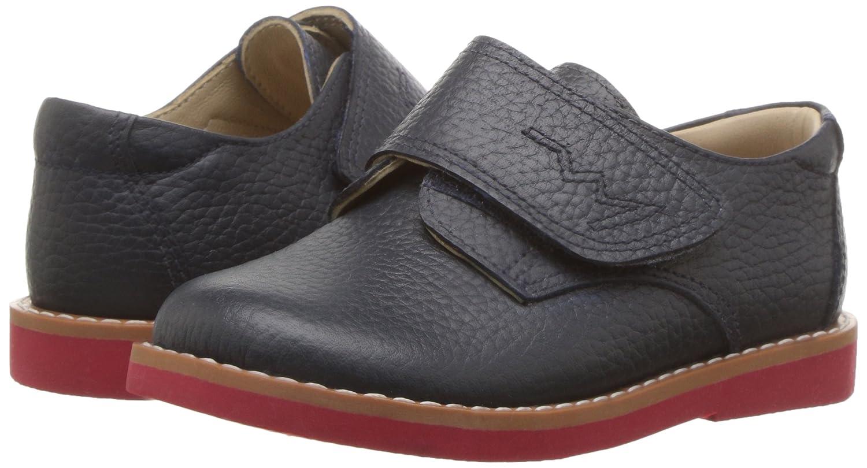 Elephantito Kids E-boy with Velcro-K Boat Shoe E-boy with velcro K