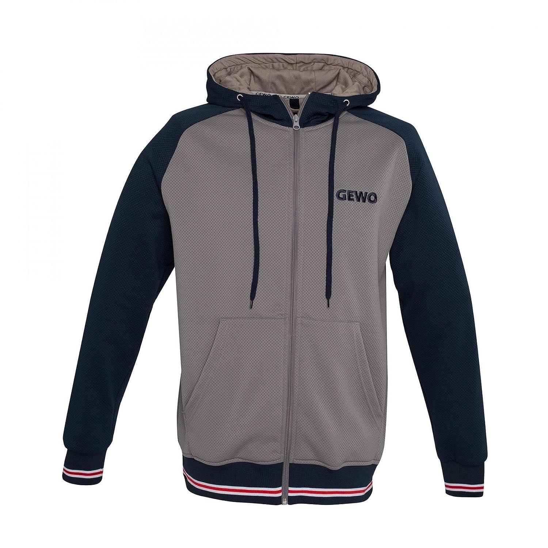 GEWO Hoody Milo B073SSDGND Bekleidung Neue Produkte im Jahr Jahr Jahr 2018 3f2618