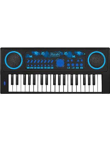 Amazon co uk: Synthesizer - Synthesizers, Samplers & Digital
