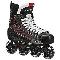 Tour de Hockey Código 7Senior Patines de Hockey