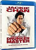 Legend Of Drunken Master [Blu-ray] (Bilingual)
