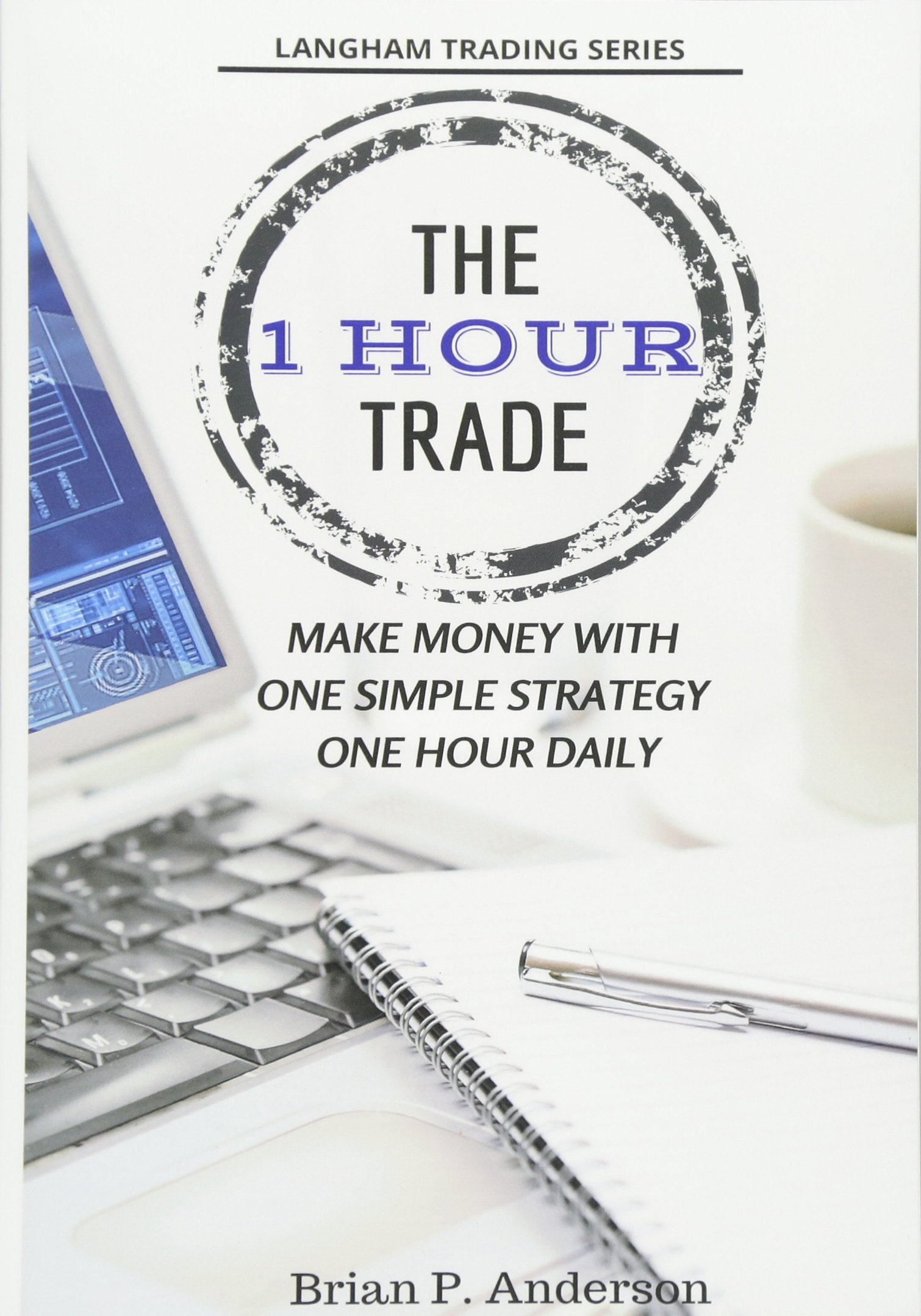 Hour Trade Strategy Langham Trading product image