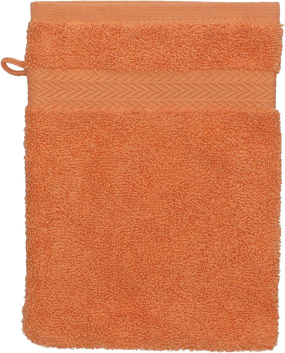 Betz Manopla de baño Guante para lavarse 100% algodón tamaño 16x21 ...