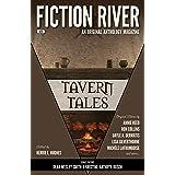 Fiction River: Tavern Tales (Fiction River: An Original Anthology Magazine Book 21)