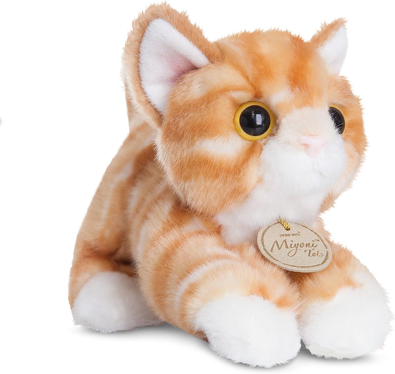 Aurora World - Peluche Tigre Gato (60467)
