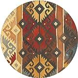 Thirstystone Drink Coaster Set, Southwest Pattern I