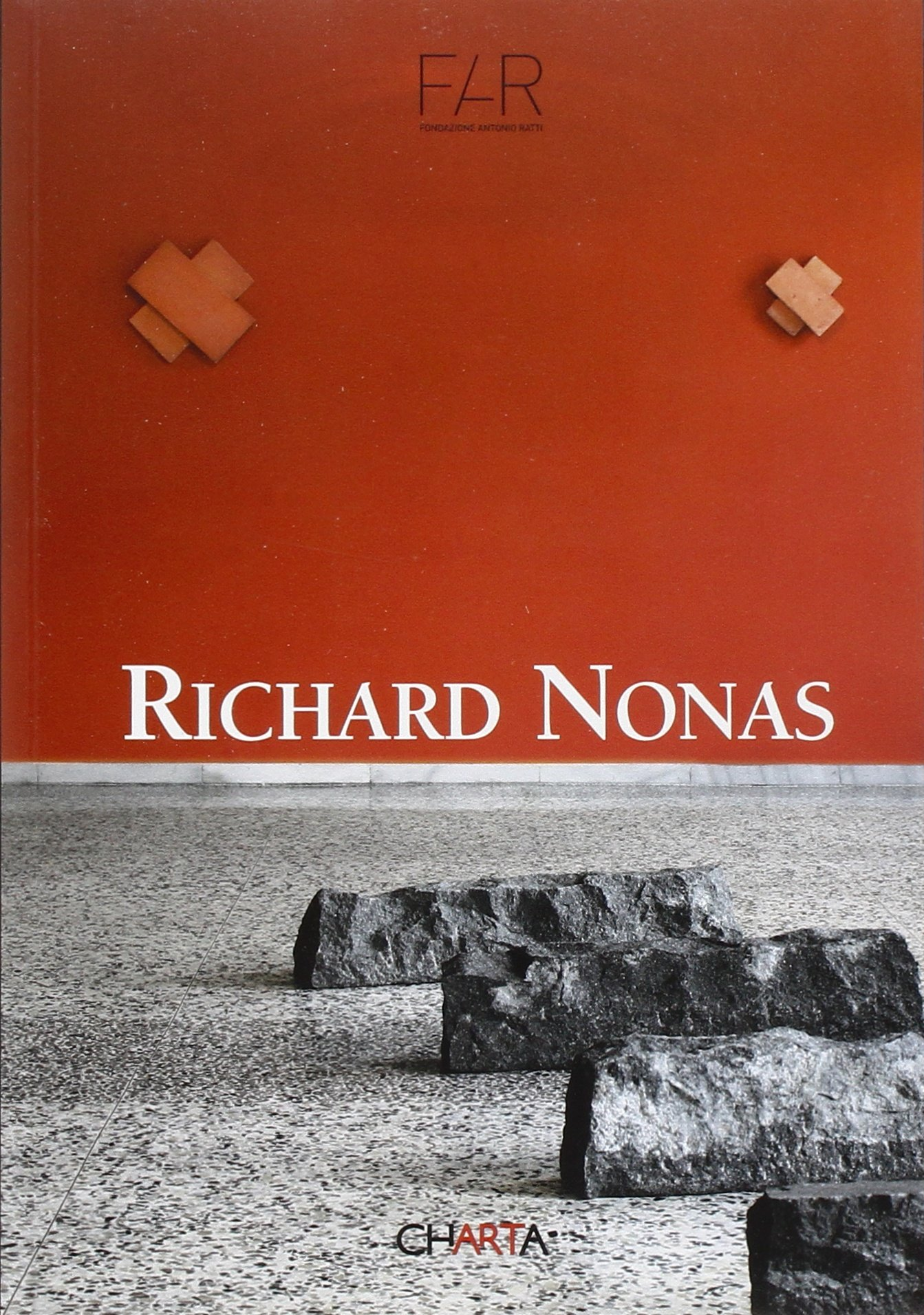 Download Richard Nonas PDF