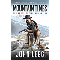 Mountain Times: The Complete Western Series