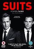 Suits - Season 3 [DVD]