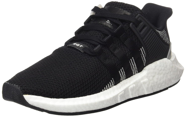 adidas Unisex-Erwachsene EQT Support 93/17 Sneaker  42 EU|Schwarz (Core Black/Core Black/Ftwr White)