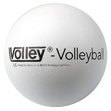 Balón de voley playa Volley, 325 g: Volley: Amazon.es: Juguetes y ...