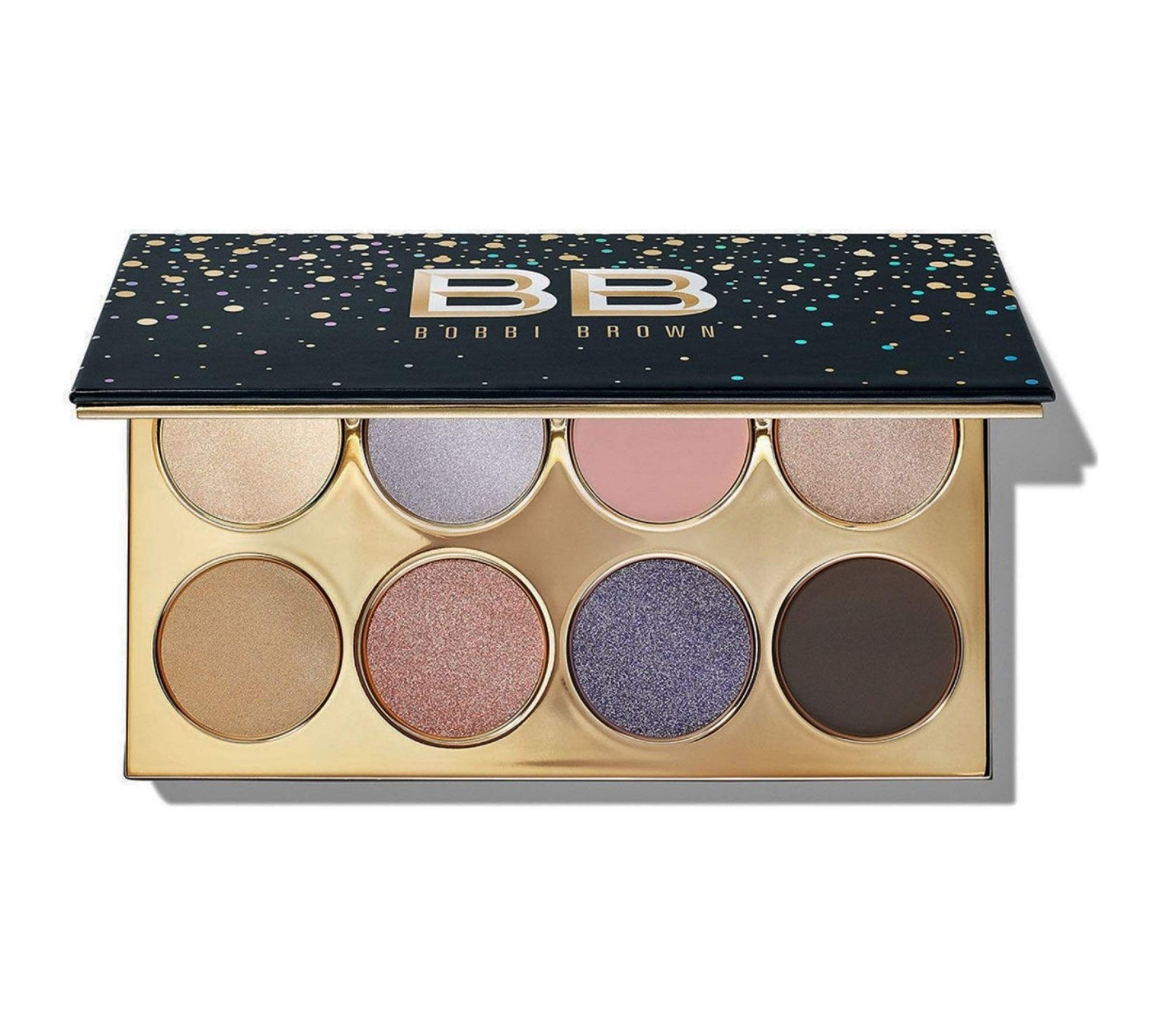 Bobbi Brown Crystal Eye Shadow Palette Starlight Crystal