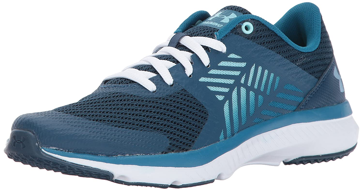 Under Armour Womens Micro G Press Cross Trainer