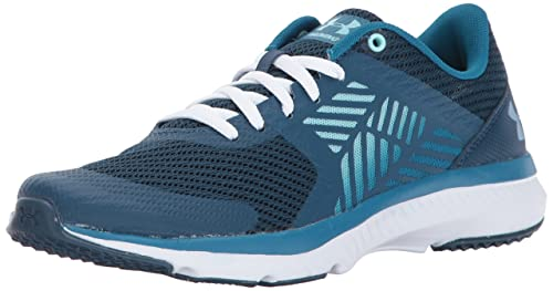 Under Armour s Women s Micro G Press Training Shoes Cross-Trainer ... 14b89358d