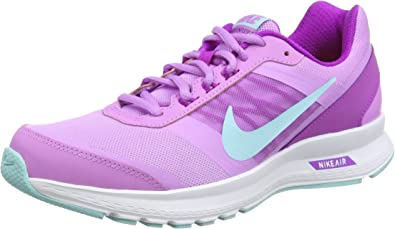 Nike Air Relentless 5 - Zapatillas de Running para Mujer, Color Fucsia/ Morado/Blanco: Amazon.es: Zapatos y complementos