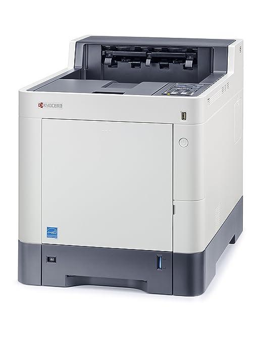 Amazon.com: Impresora Kyocera, L Kyocera ECOSYS p7040cdn/KL3 ...