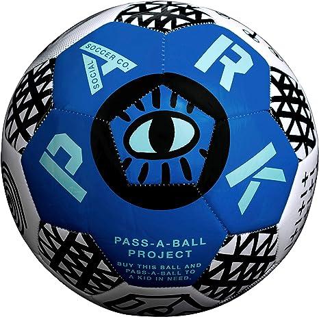 Park Balones de fútbol – Cada Compra de balón de fútbol beneficia ...