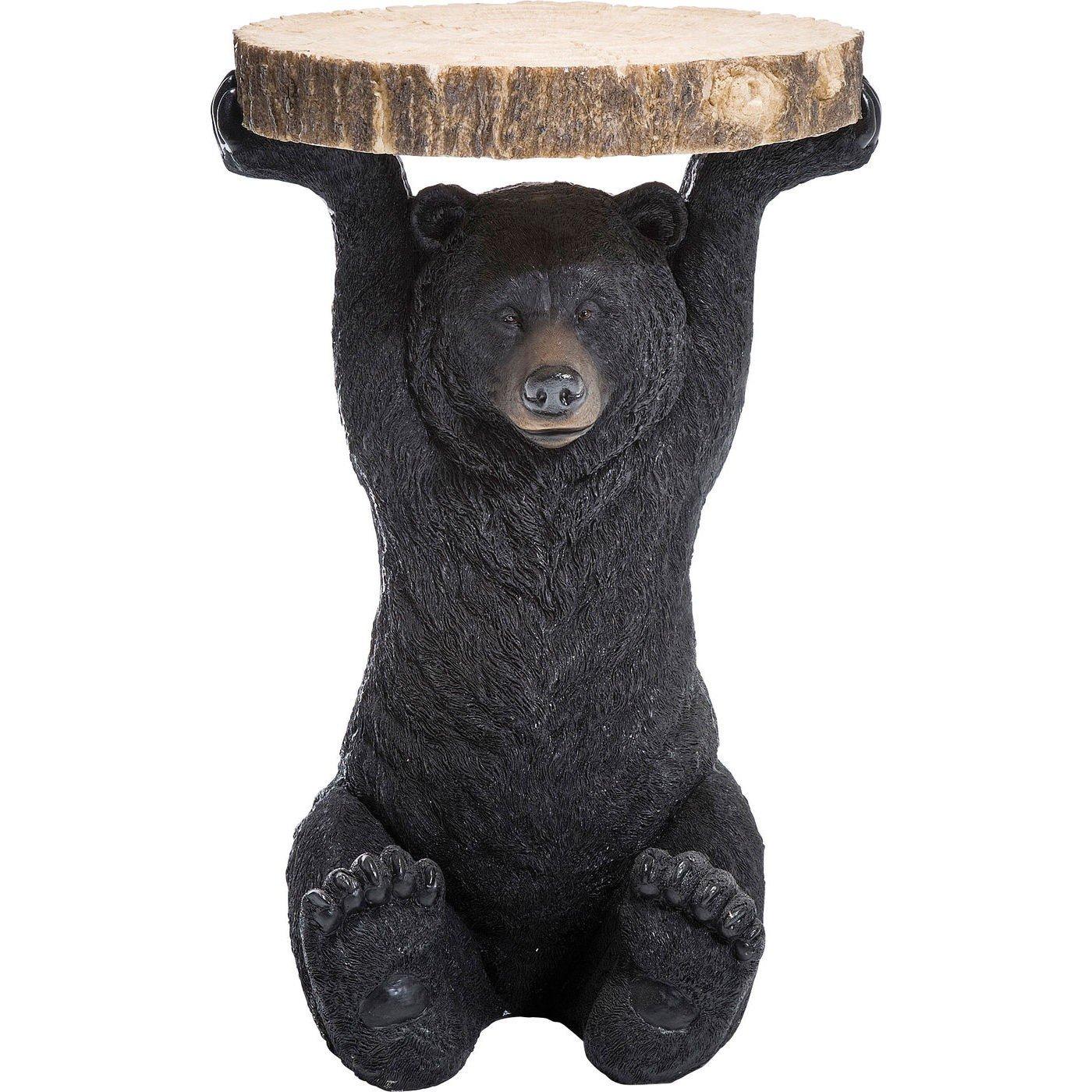 Kare Side Table Bear KARE Design 76375