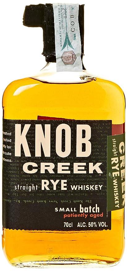 3 opinioni per Knob Creek Rye Whiskey 70 Cl