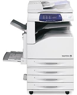 Amazon com : Kyocera TASKalfa 3550ci Color Copier Printer Scanner