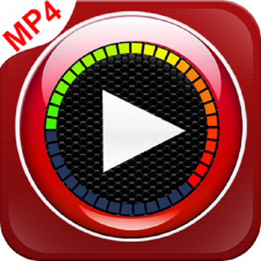 Bass Booster audio Video Player: MP4