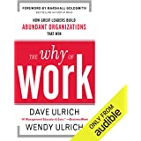 The Why of Work: How Great Leaders Build Abundant Organizations that Win
