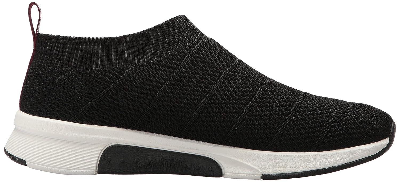 Mark Nason B074BL974T Los Angeles Women's Frisco Sneaker B074BL974T Nason 6.5 B(M) US|Black 9ecfff
