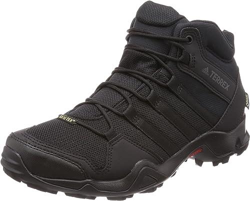 adidas Terrex Ax2r Mid GTX, Chaussures de Randonnée Hautes Homme