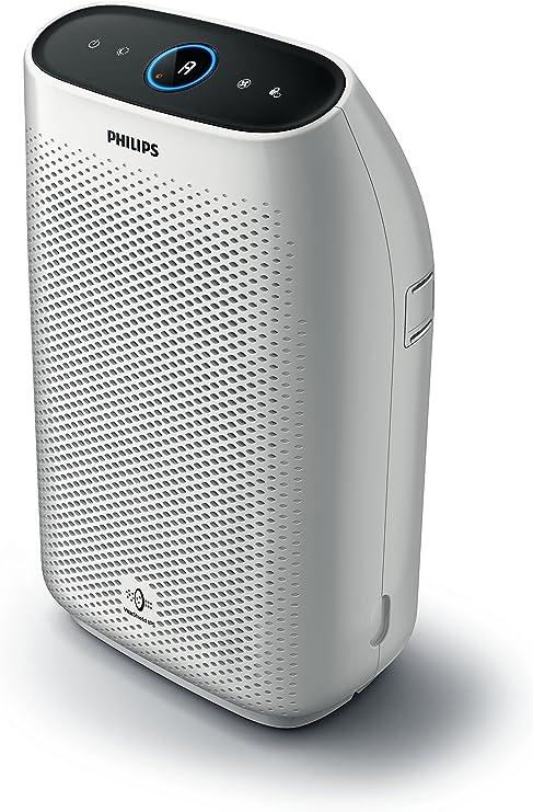 Philips AC1214/10 - Purificador de aire (18,85 m², 32 dB, 1,8 m ...