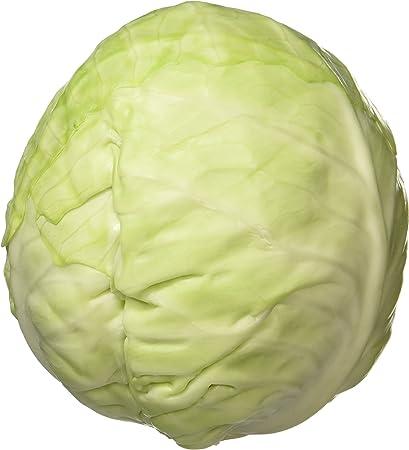 Fresh Cabbage, 1 Piece Pack