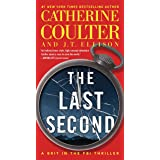 The Last Second (6) (A Brit in the FBI)