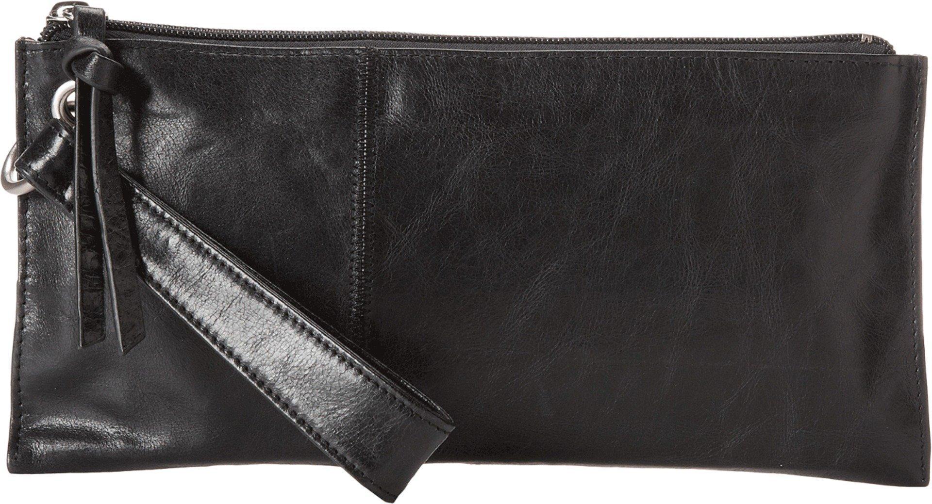 HOBO Vintage Vida Clutch,Black,One Size by HOBO (Image #1)