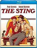 The Sting [Blu-ray]