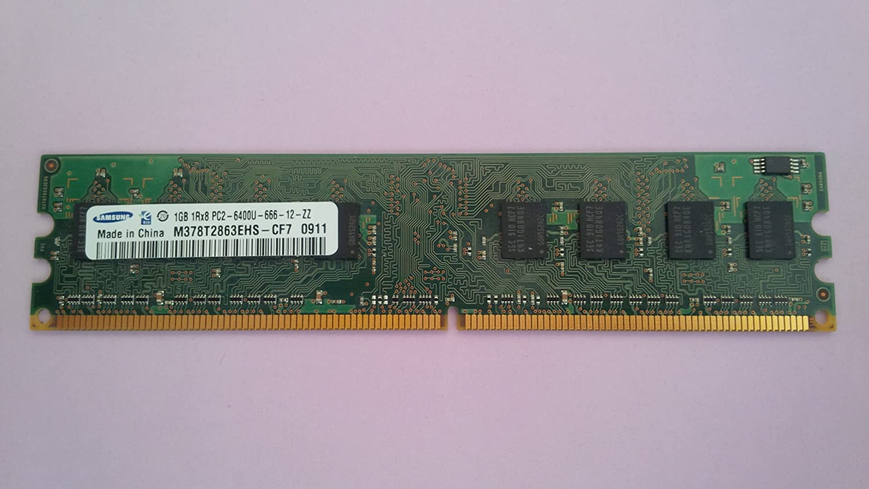 ECC RAM Memory Upgrade for The Gigabyte Technology GA-8K Series GA-8KNXP Ultra PC2700 Rev. 2.0 1GB DDR-333