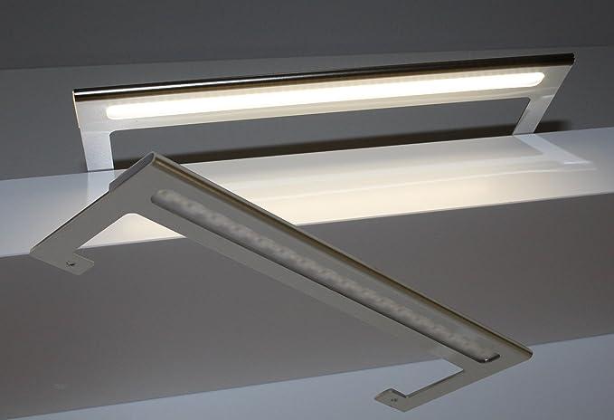 Plafoniere Specchio Bagno : Led lampada da specchio mod plafoniera w lm k