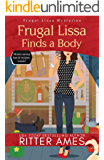 Frugal Lissa Finds a Body (Frugal Lissa Mysteries Book 1)