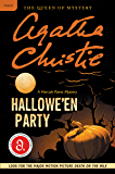 Hallowe'en Party: A Hercule Poirot Mystery (Hercule Poirot series Book 36)