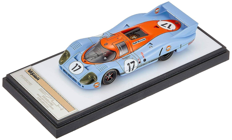 【予約】 VISION mans 917 1/43 ポルシェ 917 LH J. 1971 W. Automotive Engineering Le mans 1971 No.17 ルマン 24h 1971 完成品 B07JMMDB33, 佐久間町:a776e7e3 --- test.ips.pl