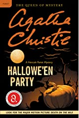 Hallowe'en Party: A Hercule Poirot Mystery (Hercule Poirot series Book 36) Kindle Edition