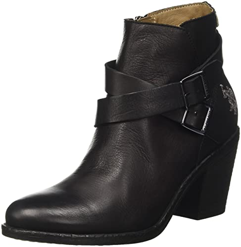 Womens Sylvie Ankle Boots U.S.Polo Association High Quality Buy Online xpCcN