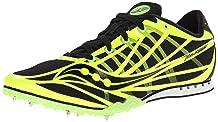 Saucony Men's Velocity Track Spike Racing Shoe