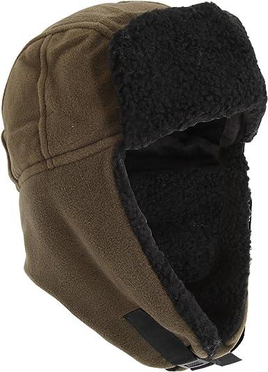 Proclimate - Gorro estilo cazador impermeable unisex (Talla Única ...