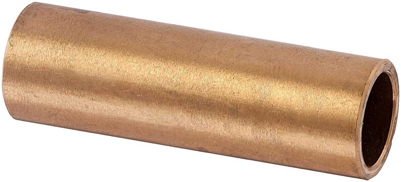 4-1//4 Bore x 4-3//4 OD x 5 Length Bearings Cast Bronze C93200 SAE 660 Plain Bunting Bearings CB687640 Sleeve