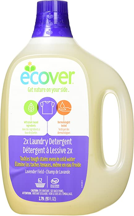 The Best Ecover Delicate Laundry Wash