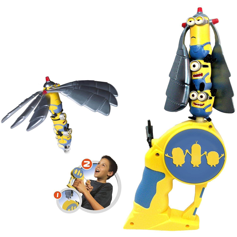Flying Heroes Minions de Bandai